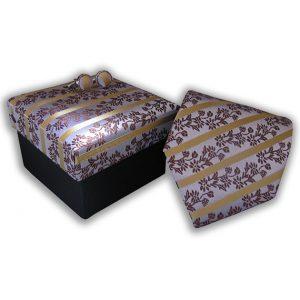 Oriental Gold Silk Tie
