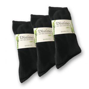 Bamboo Dress Socks