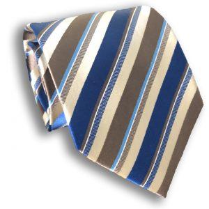 Seven Fold Silk Tie