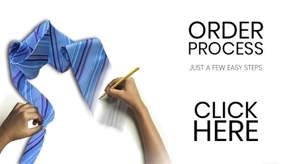 Custom Ties Order